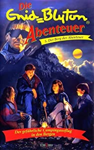 The Enid Blyton Adventure Series by