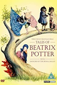 The Tales of Beatrix Potter (1971) Poster - Movie Forum, Cast, Reviews