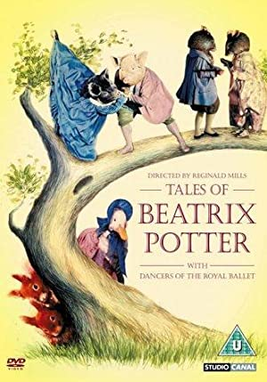 Where to stream The Tales of Beatrix Potter