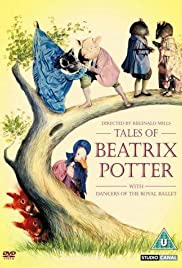 Tales of Beatrix Potter (1971) 1080p download
