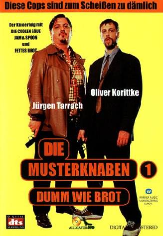 Die Musterknaben (1997)
