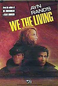 Primary photo for We the Living