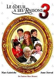 Le coeur a ses raisons Poster - TV Show Forum, Cast, Reviews