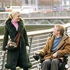 Romola Garai and Steven Robertson in Inside I'm Dancing (2004)
