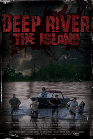 Deep River: The Island