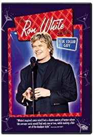 The Ron White Show Poster