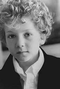 Primary photo for Steven Hinkle