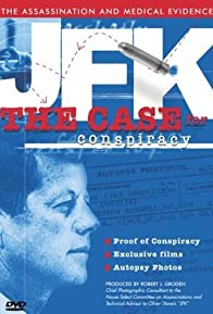 Primary photo for JFK: The Case for Conspiracy