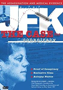 Psp movie video downloads JFK: The Case for Conspiracy USA [mpeg]