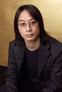 Danny Pang Picture
