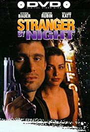 Stranger by Night (1994) Poster - Movie Forum, Cast, Reviews