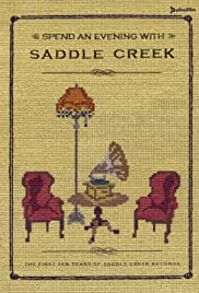 Spend an Evening with Saddle Creek Poster