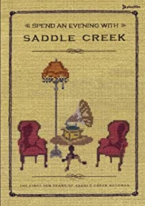 New movies downloads mp4 Spend an Evening with Saddle Creek [QHD]