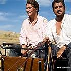 Ruben Crow and Antonio Marascal Perez in The Honey Killer (2011)