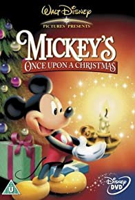 Primary photo for Mickey's Once Upon a Christmas