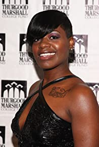 Primary photo for Fantasia Barrino