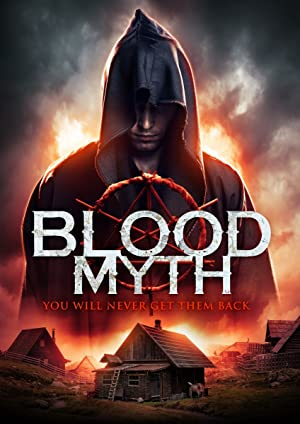 Watch Blood Myth Full HD Free Online