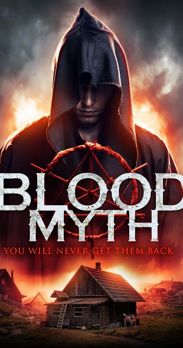 Subtitle of Blood Myth