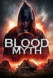 Blood Myth (2019) 1080p