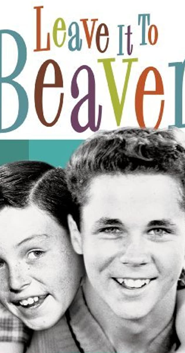 Leave It to Beaver (TV Series 1957–1963) - IMDb