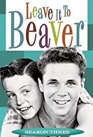 Leave It to Beaver Poster