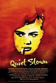 Primary photo for The Quiet Storm