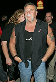 Primary photo for Paul Teutul Sr.