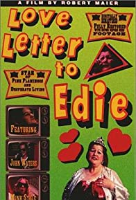 Primary photo for Love Letter to Edie