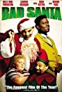 Bad Santa: Not Your Typical Christmas Movie