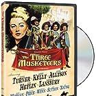 Gene Kelly, Van Heflin, Lana Turner, Robert Coote, and Gig Young in The Three Musketeers (1948)