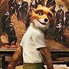 George Clooney in Fantastic Mr. Fox (2009)