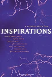 Inspirations Poster