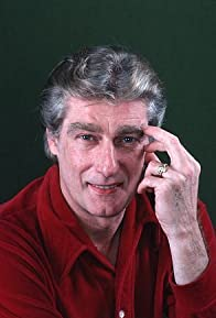 Primary photo for Richard Mulligan