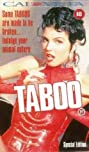 Taboo 14: Kissing Cousins (1995) Poster