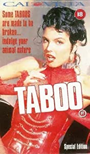 Movies one link download Taboo 14: Kissing Cousins [Avi]