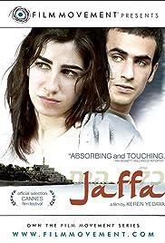 Jaffa Poster