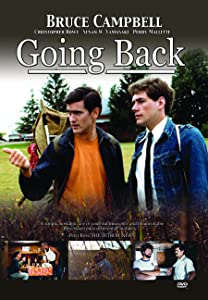Going Back Josh Becker