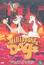 Millionaire Dogs Poster