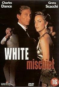 Primary photo for White Mischief
