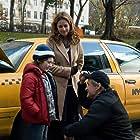Michael Douglas, Jenna Fischer, and Jake Siciliano in Solitary Man (2009)