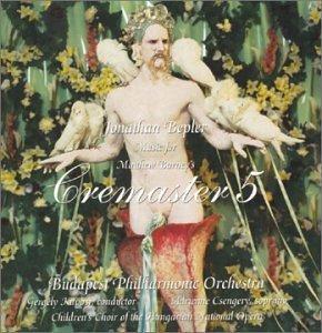 Cremaster 5 (1997)