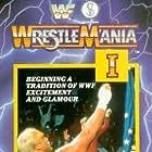 Hulk Hogan in WrestleMania (1985)
