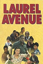 Laurel Avenue Poster