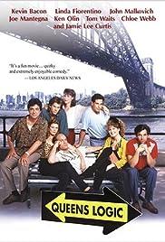 Queens Logic(1991) Poster - Movie Forum, Cast, Reviews