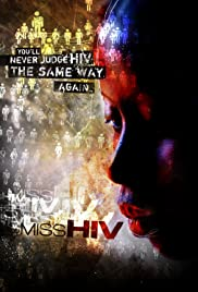 Miss HIV Poster
