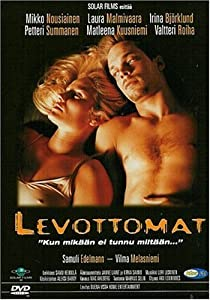 Watch 3gp movie Levottomat Finland [1020p]