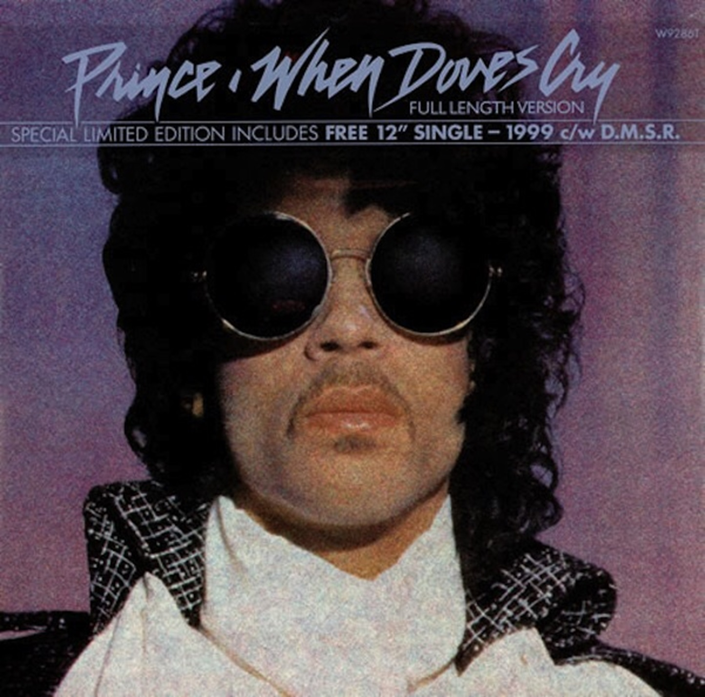 Prince and the Revolution: When Doves Cry (Video 1984) - IMDb