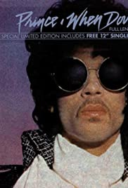 Prince and the Revolution: When Doves Cry