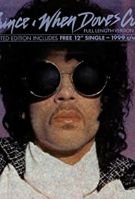 Primary photo for Prince and the Revolution: When Doves Cry