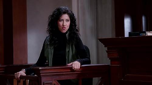 Brooklyn Nine-Nine: Proper Court Room Behavior